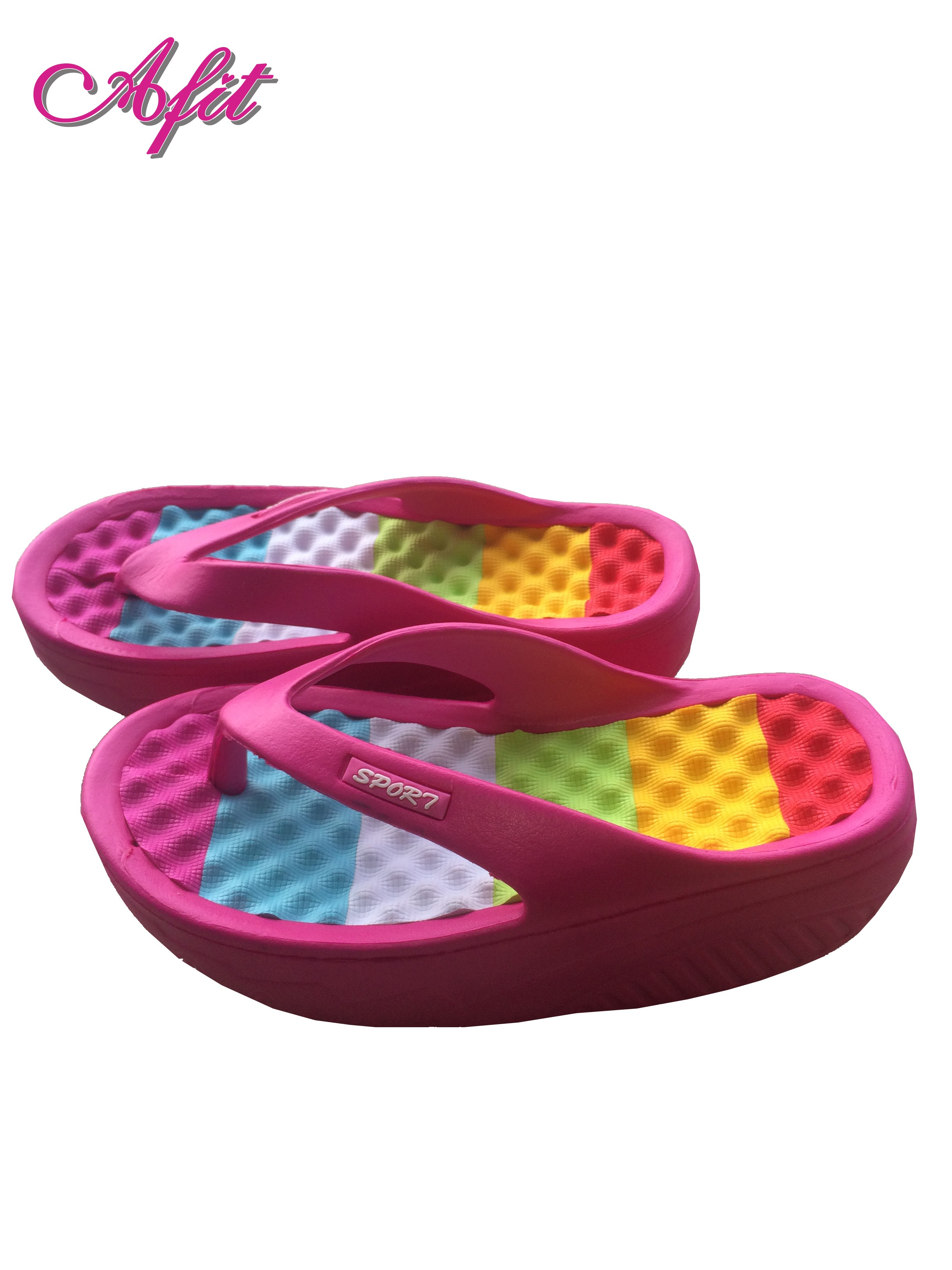 AFIT 美腿拉筋鞋